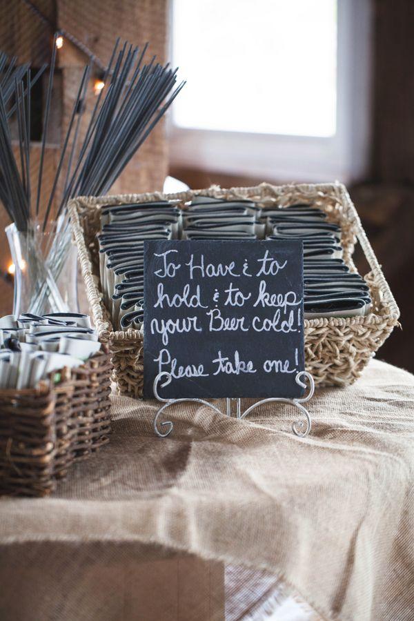 Cool Koozies In 2019 Wedding Favors Wedding Wedding Koozies