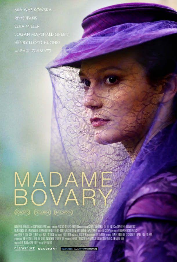 madame bovary feminism
