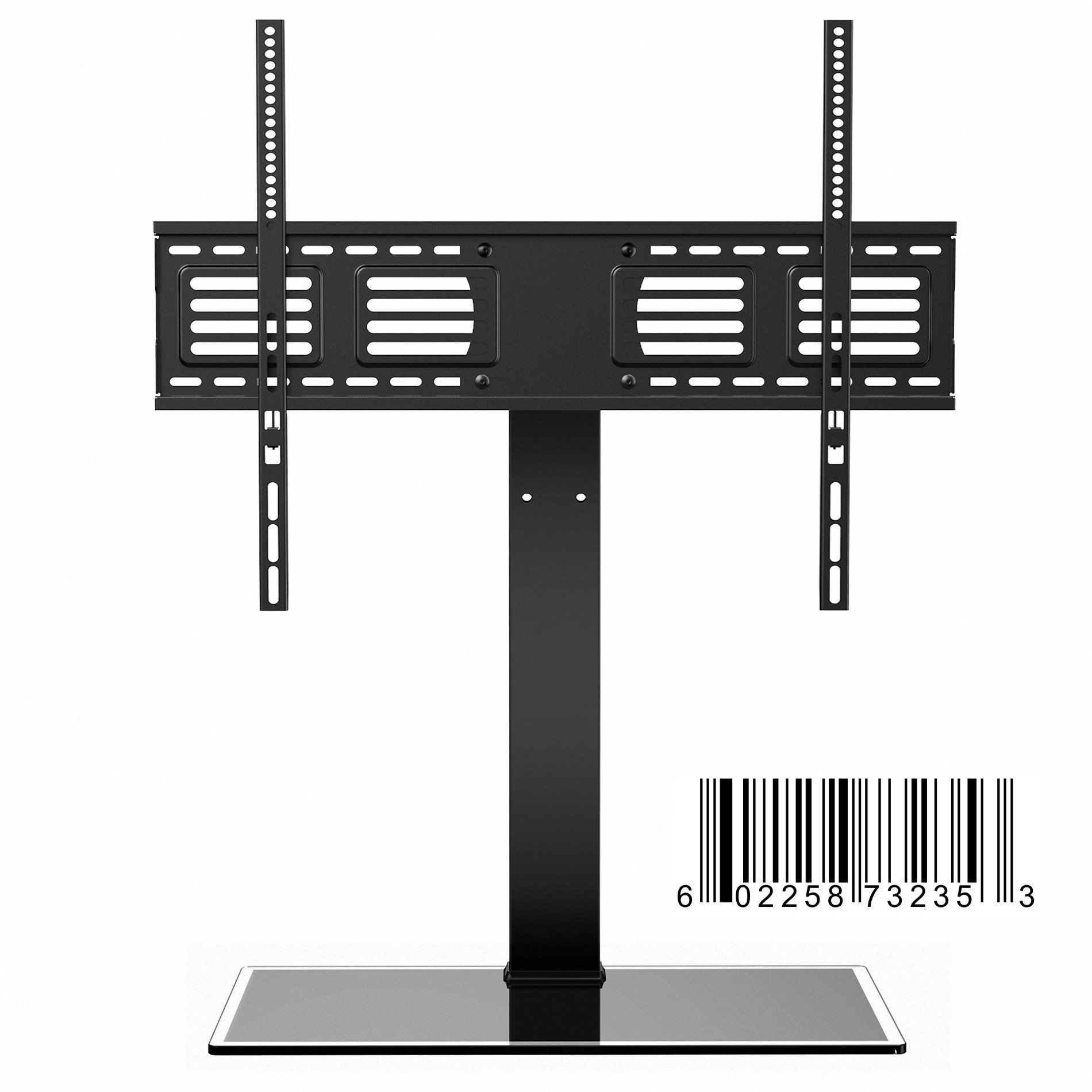 Universal Tabletop Swivel TV Stand Base For 50 To 80 Inch TV ...