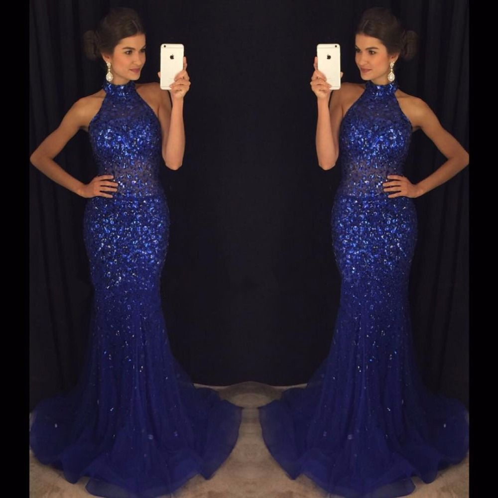 Blue Sparkly dress pictures video