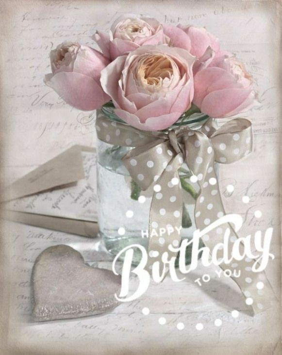 Happy Birthday In Italian To A Woman