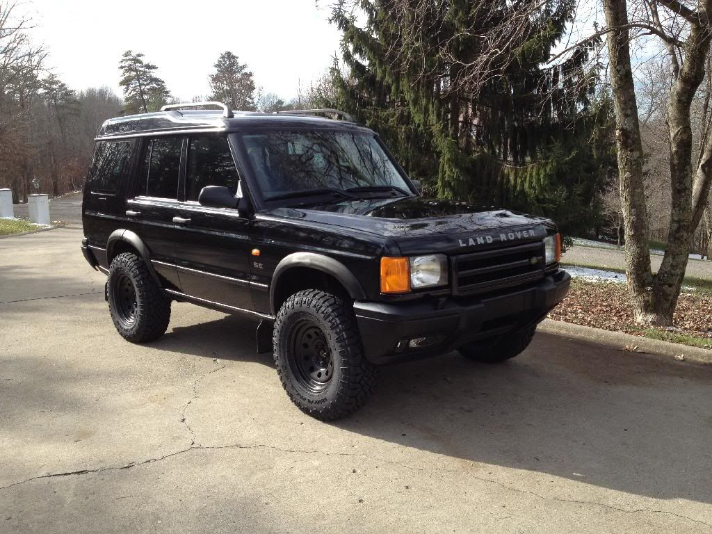 threads for expedition discovery miles landrover rover land ii forum portal sale
