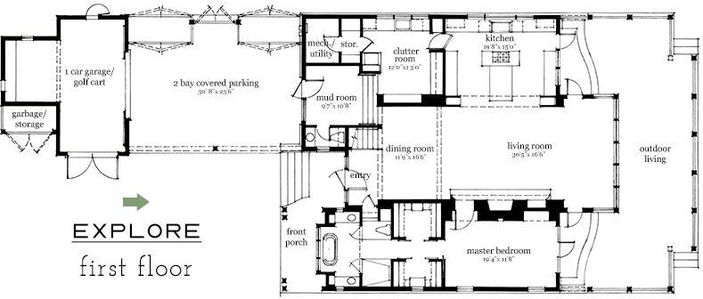 Palmetto Bluff Idea House