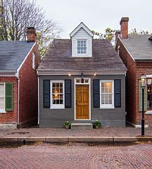 Swell St Louis House Rental Luxury Guest Cotttage Historic Download Free Architecture Designs Remcamadebymaigaardcom