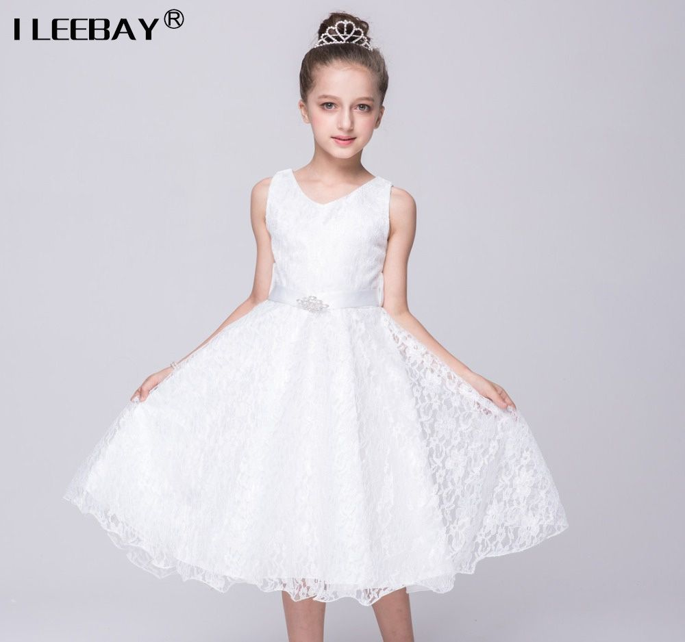 Click to Buy << 2017 Bridesmaid Marriage Teenage Girls Dresses Prom ...