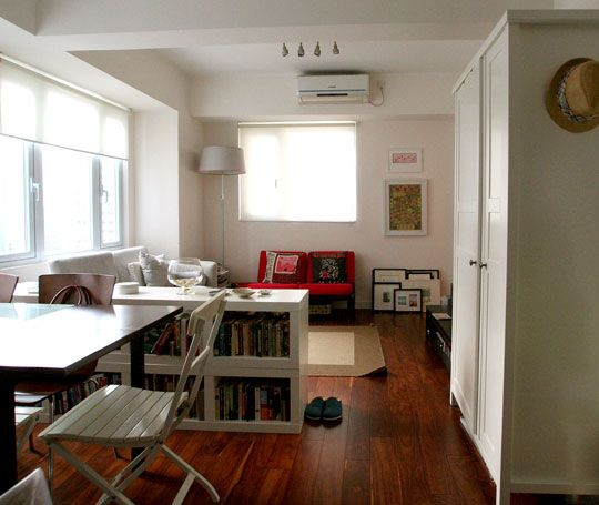 Cherry & Jeff Create A Home In Hong Kong
