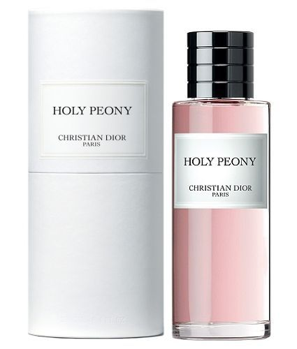 Holy Peony Perfume For Women By Christian Dior Perfume2