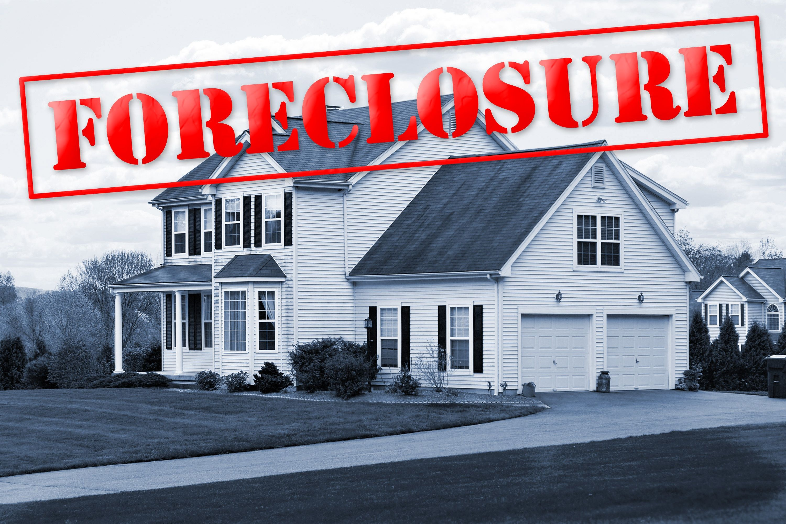 Thinking Of Buying A Foreclosed Home Find Out Where To Find Them
