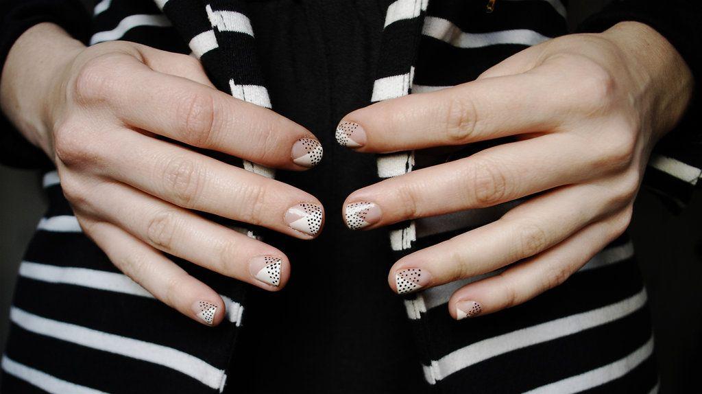 31 Unbelievably Cool Ways To Wear Nail Art Nail Art Photos