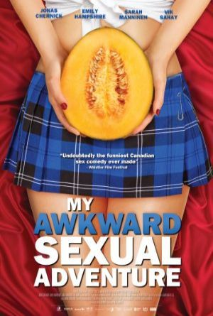 My Awkward Sexual Adventure / Seksi Maceram (2012)