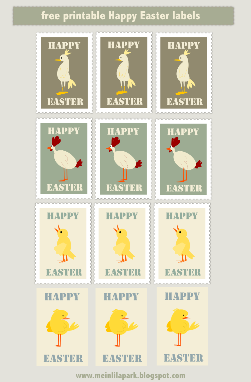 Free printable happy easter tags diy stickers for gift tags free printable happy easter tags diy stickers for gift tags envelopes place cards easter cards parcels easter baskets negle Gallery