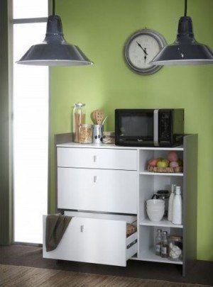 Muebles microondas ideas y precios   sabores y cocina   Pinterest