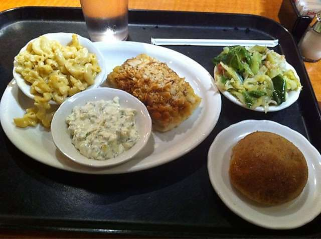 ketogenic diet at lubys