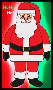 how to draw santa clause or saint nick santa claus drawing how to draw santa st nick santa claus drawing how to draw santa