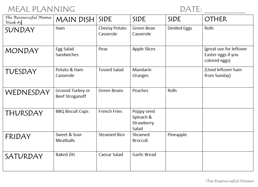 Meal plan week also balanced diet for year old child plans in rh pinterest