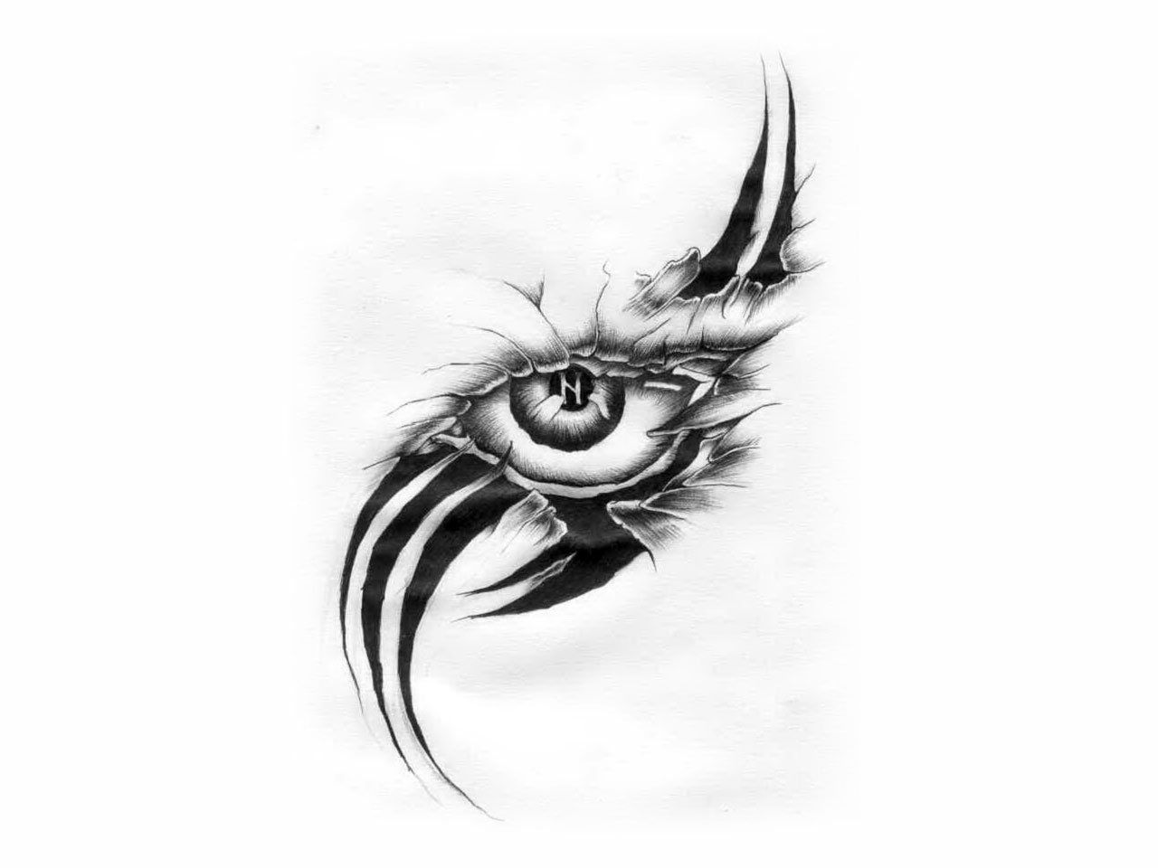 Eye Art Design : Tattoo eye designs google search things to draw paint