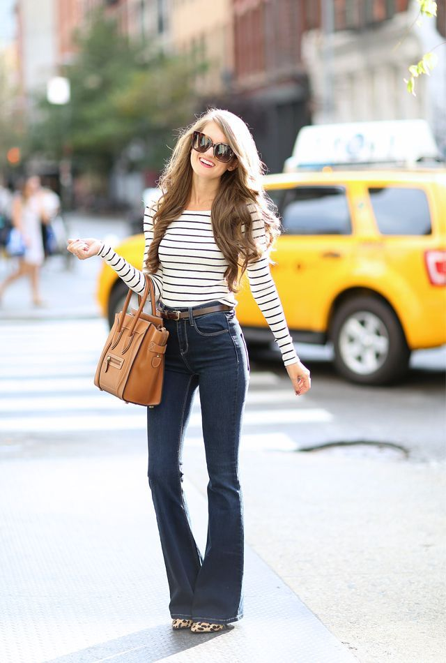 New York, New York (Southern Curls & Pearls)