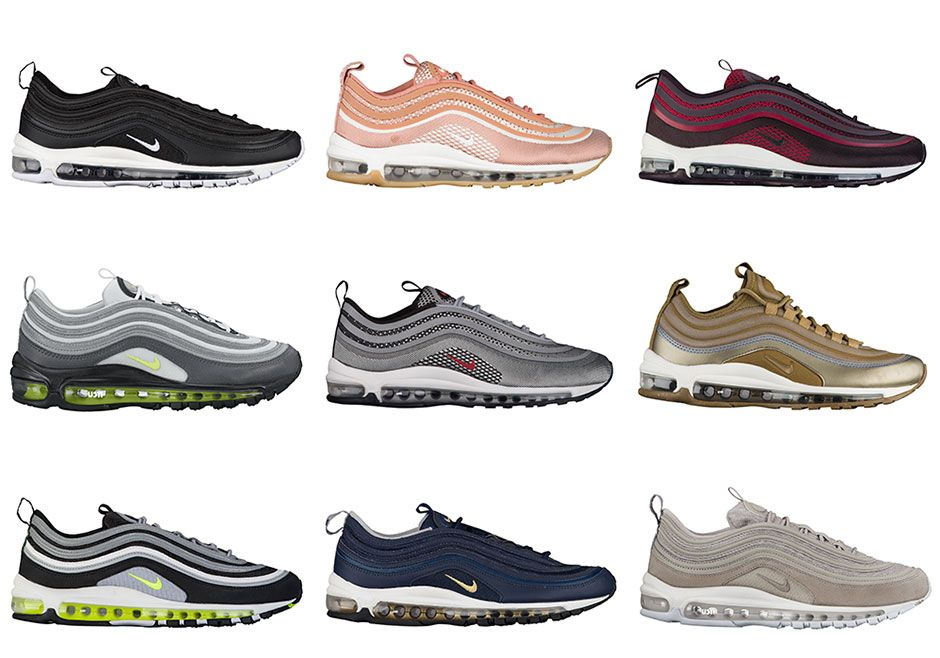 This Fall Ready Nike Air Max 90 Comes With Premium Hits Of