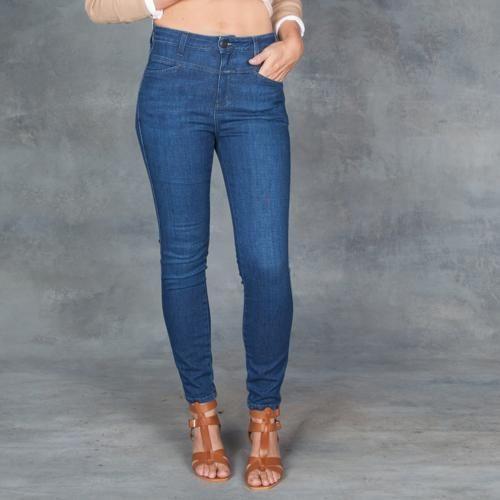 c6110e301b4c Closed Jeans Skinny Pusher True Blue – Tamarind