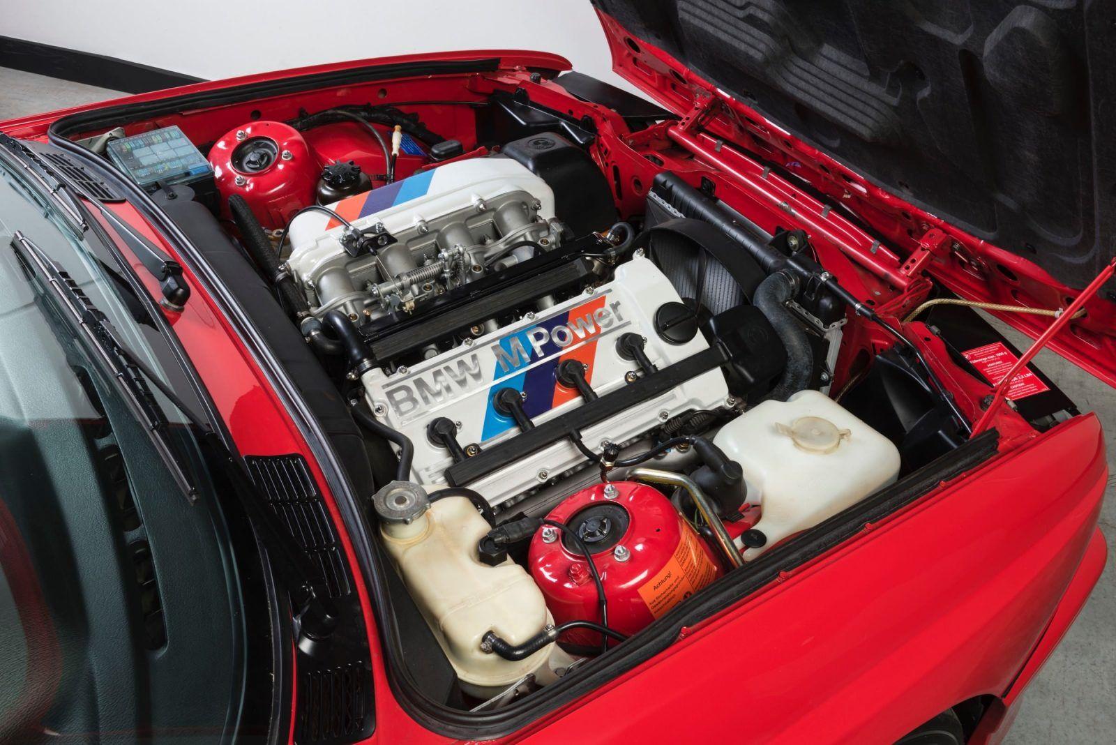 1988 Bmw E30 M3 Evo 2 With Images Bmw E30 Bmw E30 M3 E30