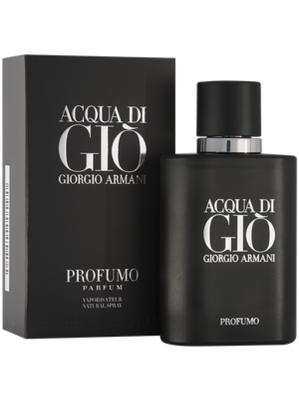 Acqua Di Gio Profumo 25 Fl Oz Eau De Parfum Spray Men Designer