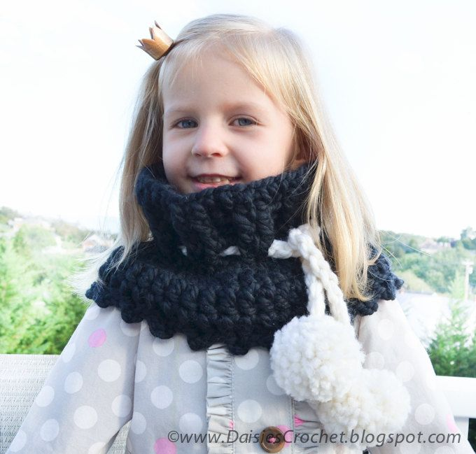Crochet PATTERN Toddler Kids Adult nackwarmer cowl scarf infinity. (032)Permission To Sell Finished Items. $5.00, via Etsy.