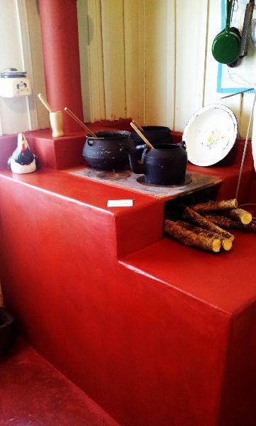 Restaurantes com fog o de lenha pesquisa google cocina a le a - Hornos de lena tradicionales ...
