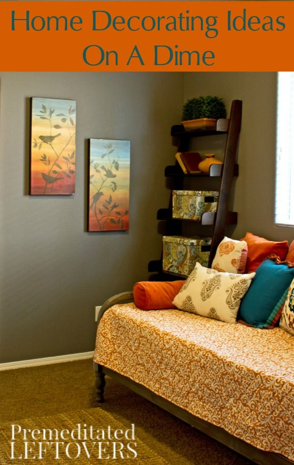 Update your home on a budget with