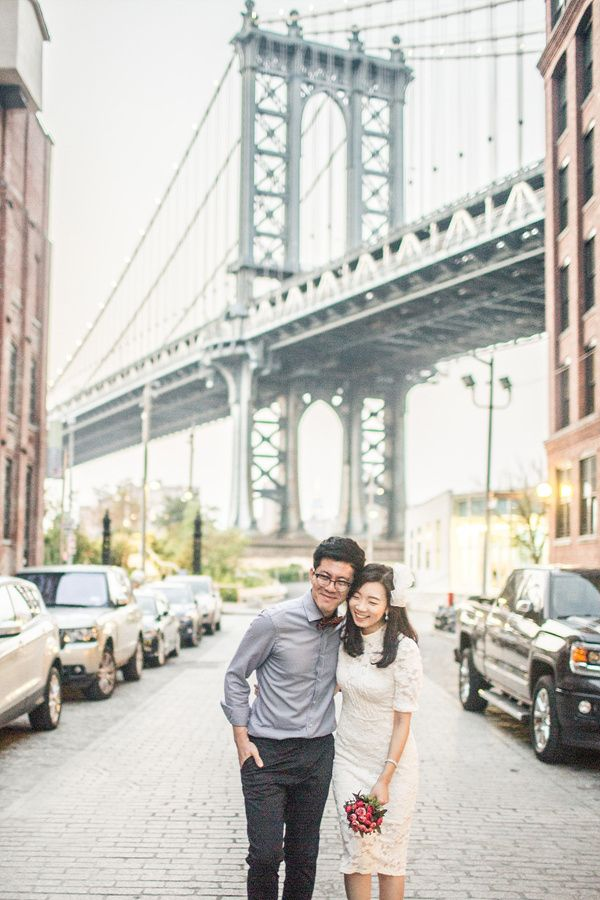 Snap by BOM : 뉴욕 스냅 촬영/ 허니문 스냅 사진 | S&H 브루클린 덤보 허니문 뉴욕 스냅 사진 - Snap by BOM : 뉴욕 스냅 촬영/ 허니문 스냅 사진