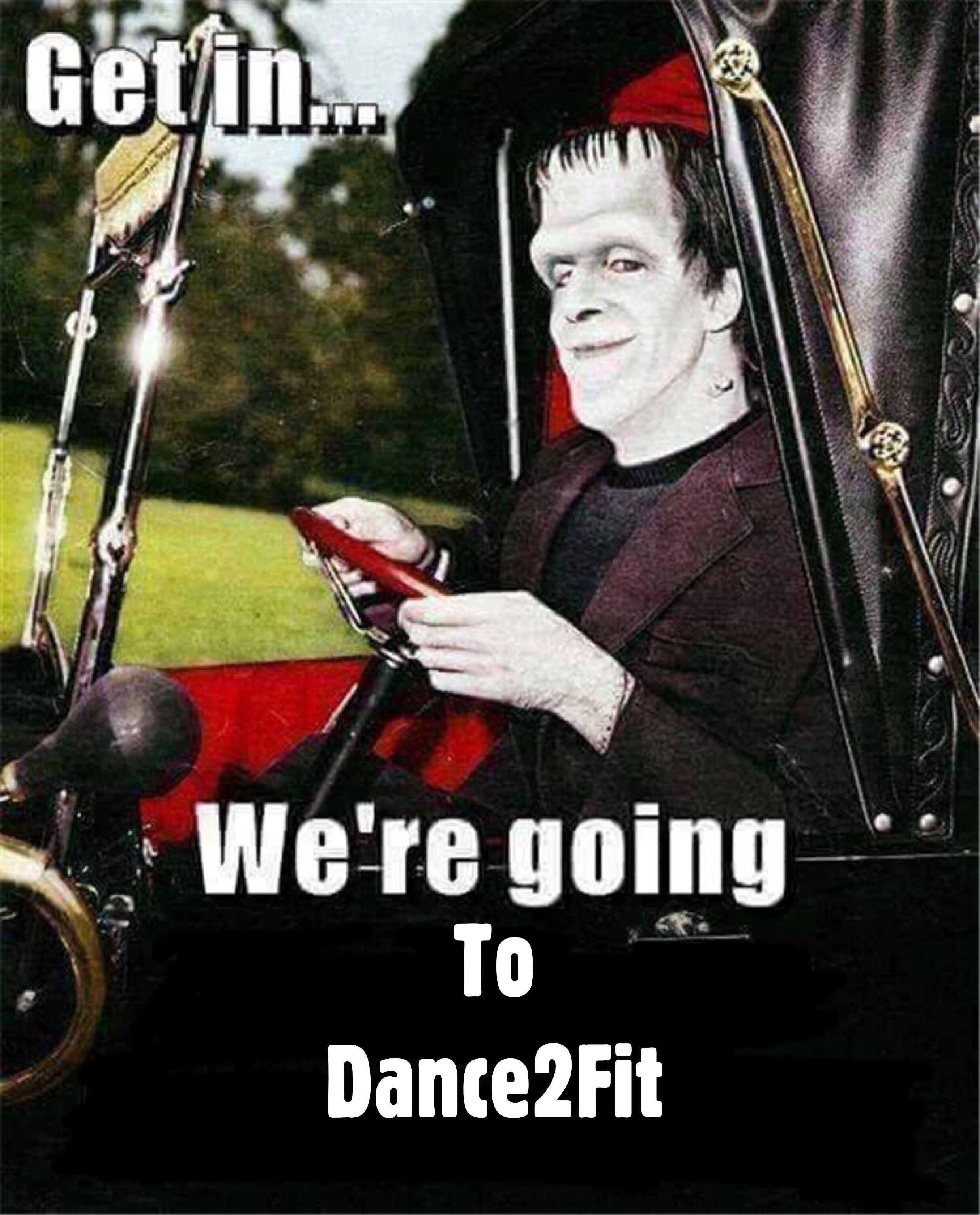 Dance2Fit meme humor Funny halloween memes, Halloween
