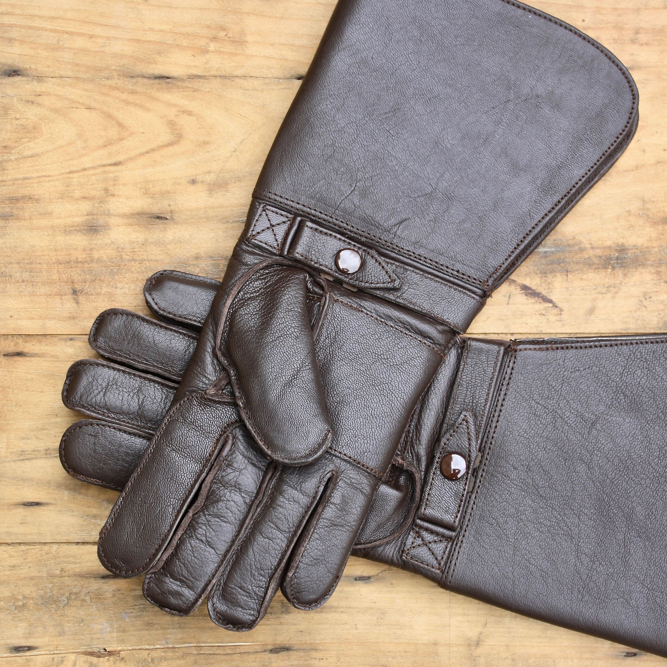 Vintage French Motorcycle Gloves Made By Renowned Artisan Glove Maker Maison Fabre Rare Motorcycle Gloves Vintage Indian Motorcycles Leather Motorcycle Gloves