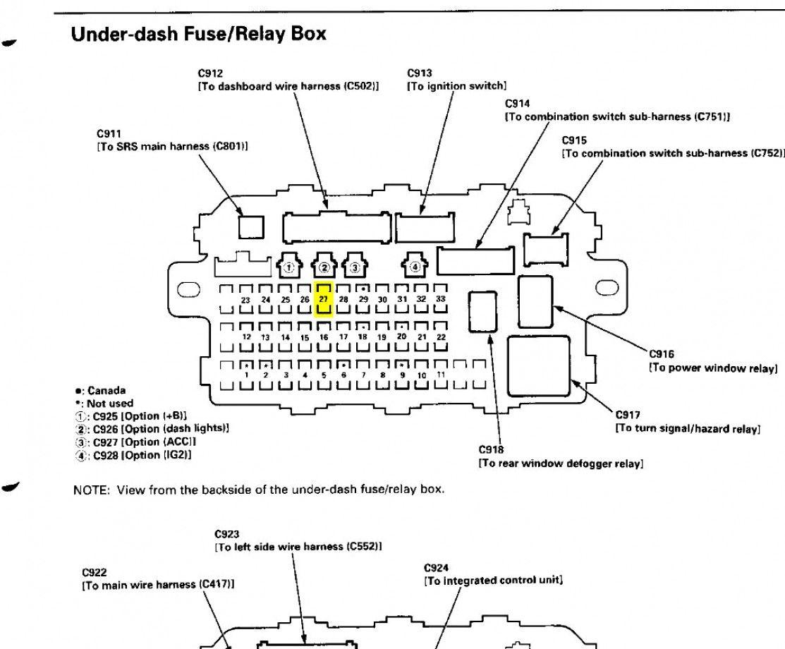[DIAGRAM_1CA]  1999 magna fuse box wiring diagram - Google Search | Honda civic, Honda  civic parts, Fuse box | 1999 Honda Fuse Box |  | Pinterest