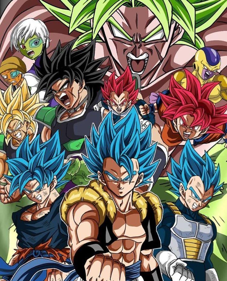 Image By Pinmaster On Dragon Ball Dragon Ball Super Manga