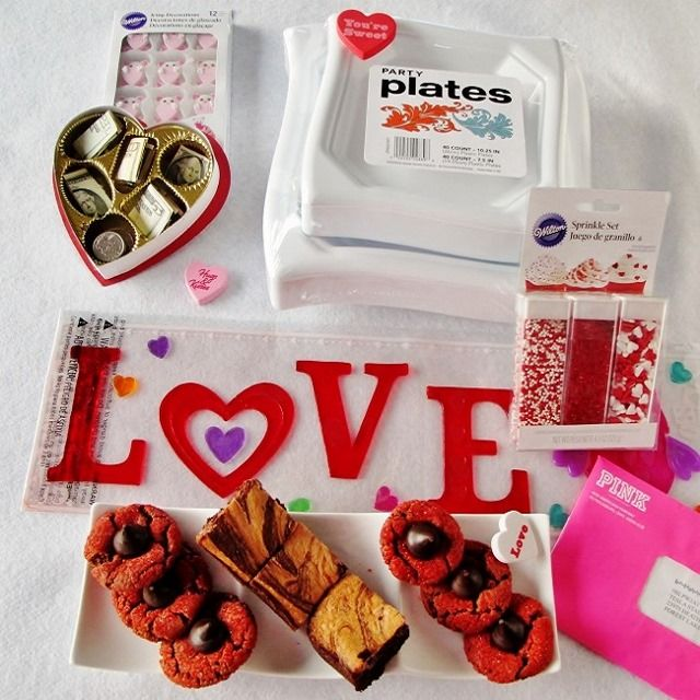Valentine's Care Packages: