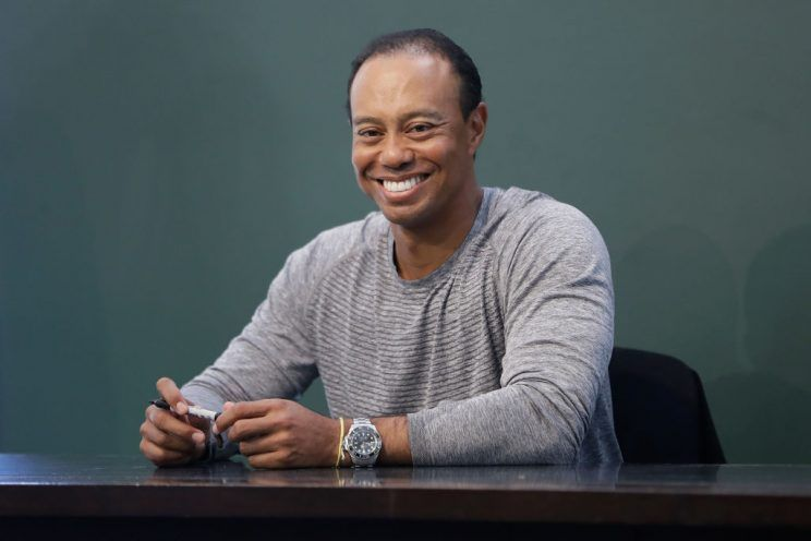 Tiger Woods arrested early Monday on DUI charges in ...