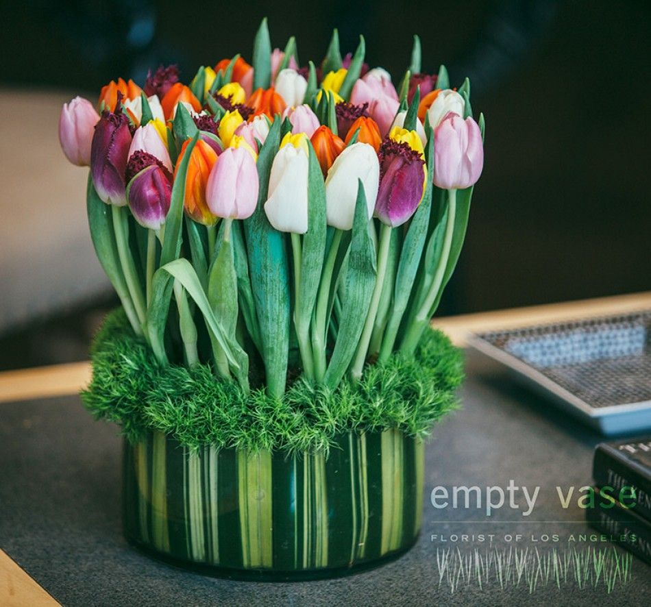 Simply Tulips Tulips, Amazing flowers, Elegant flowers