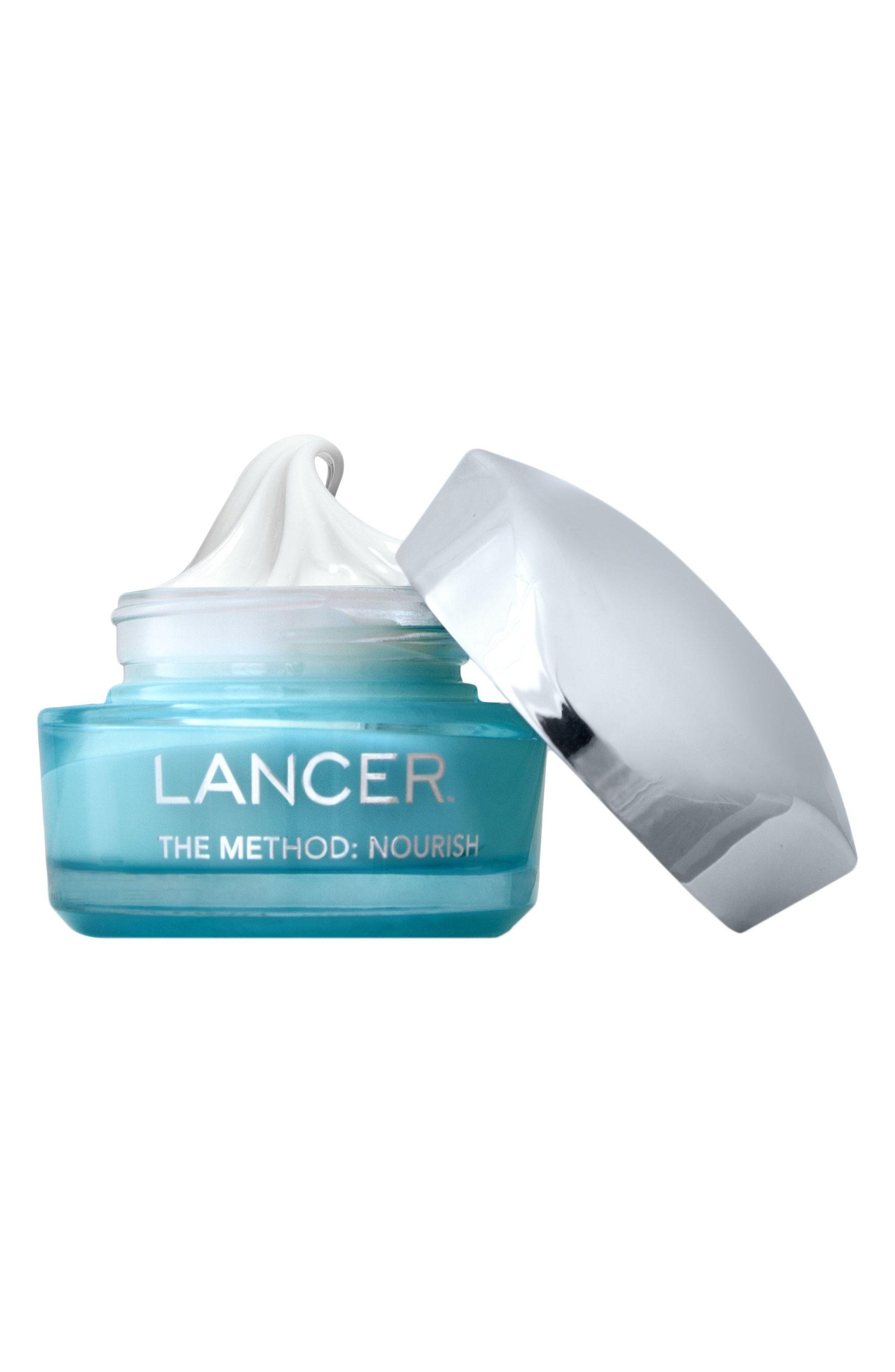 New Lancer Skincare The Method Nourish Moisturizer Fashion Online 125 Newtopfashion Top Lancer Skincare Skin Moisturizer Combination Skin