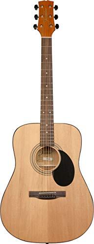 Jasmine S35 Acoustic Guitar Natural Miniza Clothing Purchase In Amazon Guitar Acoustic Guitar Strings Guitar For Beginners