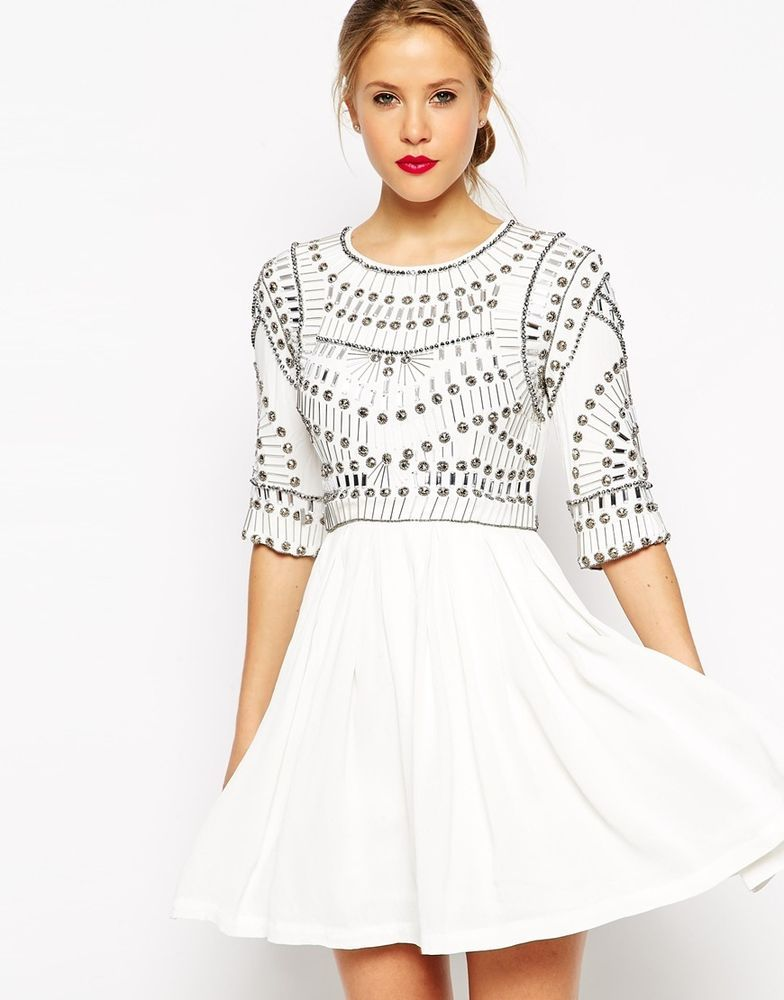 ASOS Evening Dresses UK