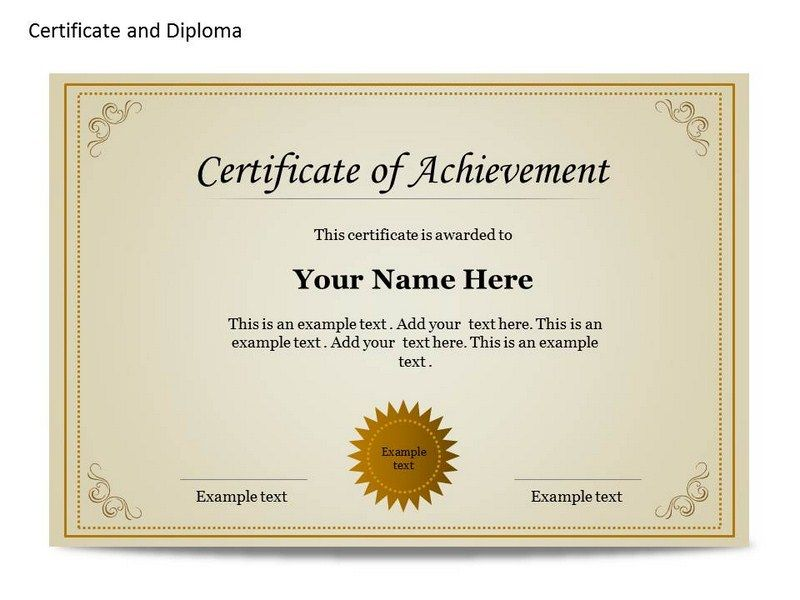 Templates Amazing Free Sunday School Graduation Certificate - free business certificate templates