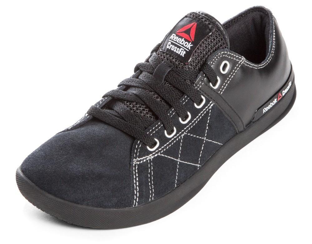 Reebok Mens CrossFit Lite Lo Training Shoe Review