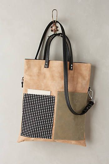 Lowland Pocket Tote