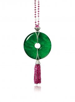 Pin On Jadeite Necklaces