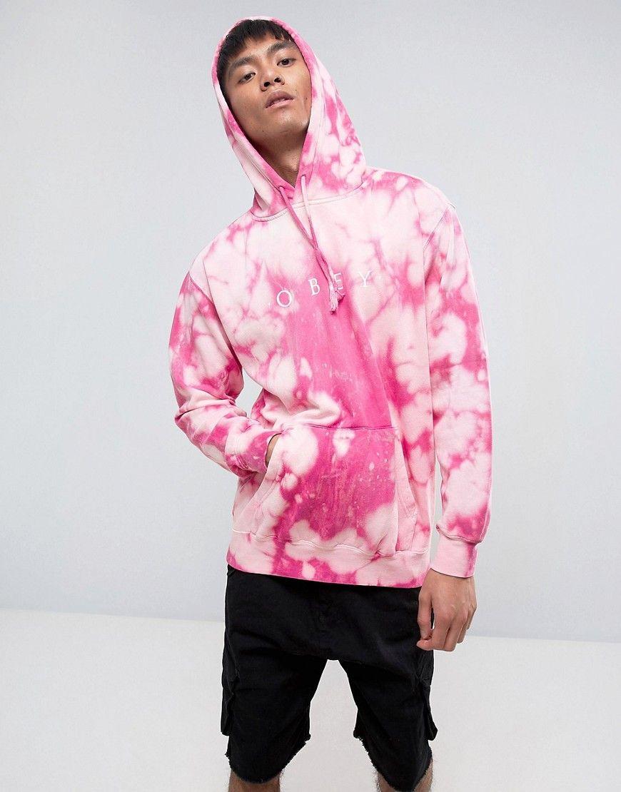 Pin by world of wonder on street style bleach hoodie