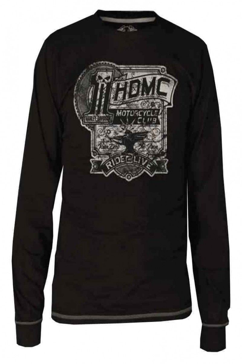 Harley Davidson T Shirt Long Sleeve Flames Eagle 2008 Ebay Long Sleeve Shirts Harley Davidson T Shirts Shirts