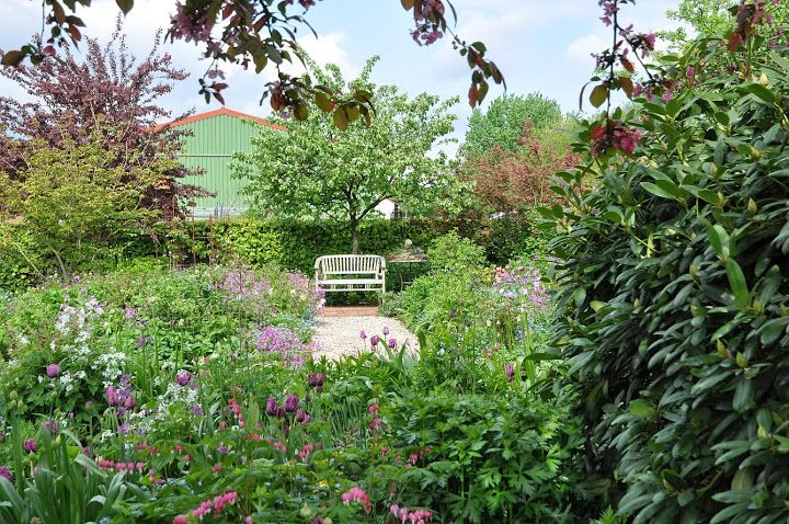 Garten Imig Gerold Tuin Duitsland