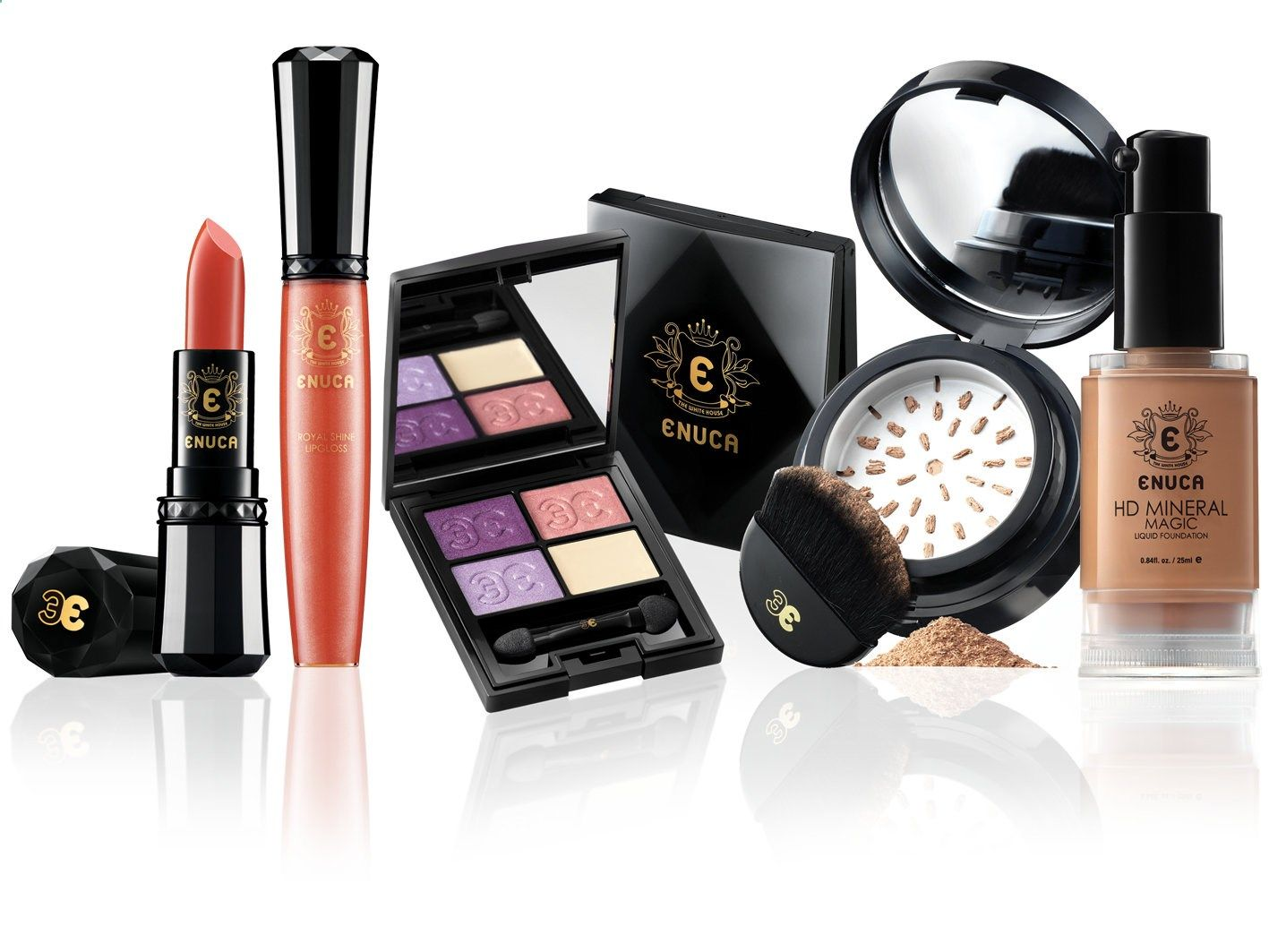 Explore Mac Makeup Products Brusheore
