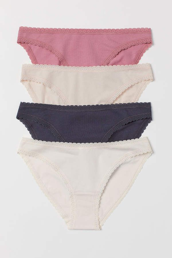 h&m bikini slip damen