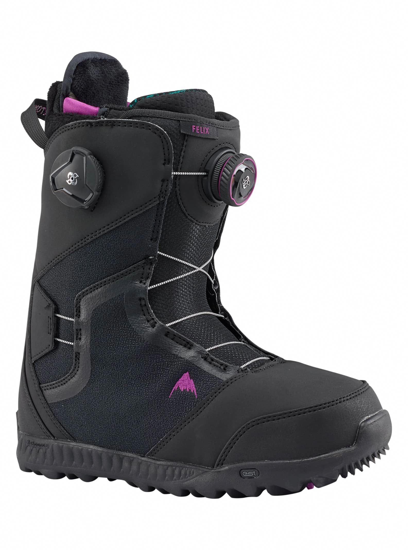 65ef27e0e58 Women s Burton Felix Boa® Snowboard Boot  Snow!!!
