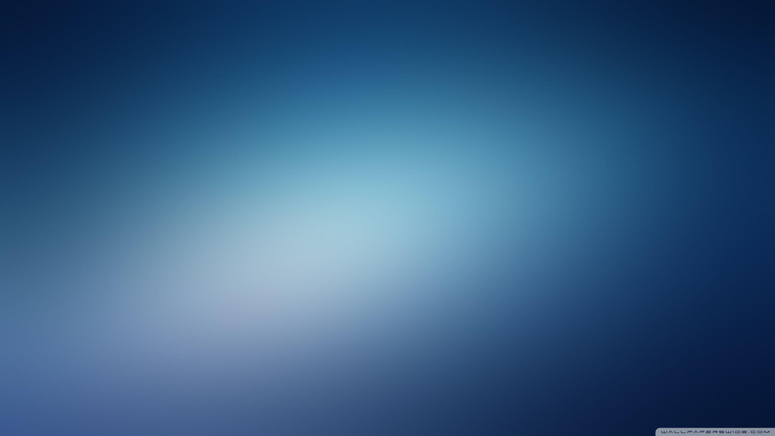 blurry blue background ii hd desktop wallpaper high definition